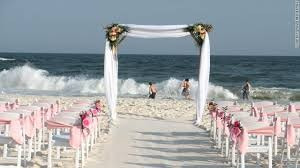 A perfect wedding day in Cape May