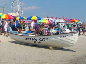 Ocean City New jersey A family destination!